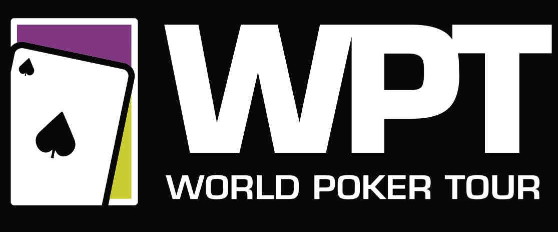 WPT world poker tournament
