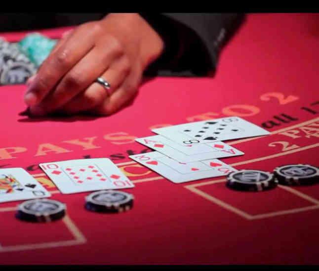 tips blackjack online