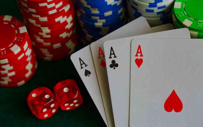poker rankings view